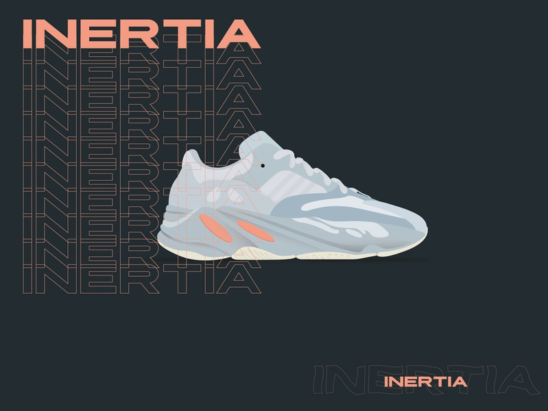 2e2df121 Yeezy Boost 700 - Inertia cocacola colaboration smart adidas colab yeezus  waverunners 700 boost yeezy branding
