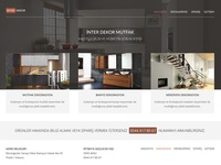 interdekormutfak Website