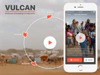 Vulkan — Immersive Storytelling for Education