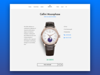 Rolex (product page)