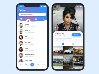 Car social network