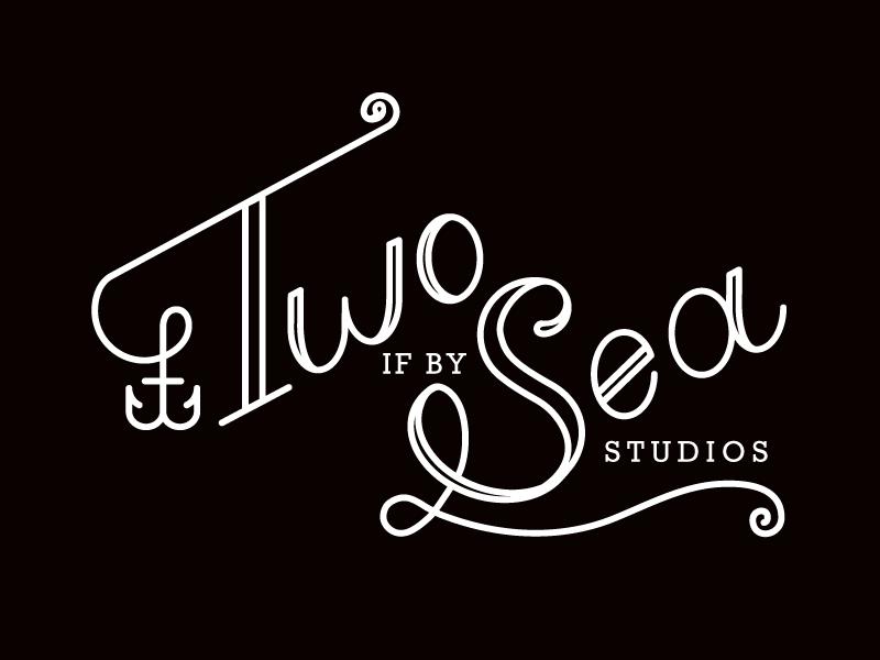 New Logo for my Business logo branding typography script anchor calligraphy handdrawn handlettering