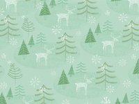 Juniper Winter Holiday Pattern Collection