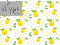 When Life Give You Lemons – Paint!