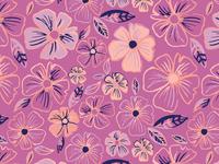 Vera Floral Pattern