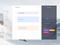 Calendar FDS | Download available