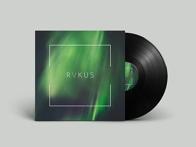 Album Artwork - RVKUS dj soundcloud rvkus album art