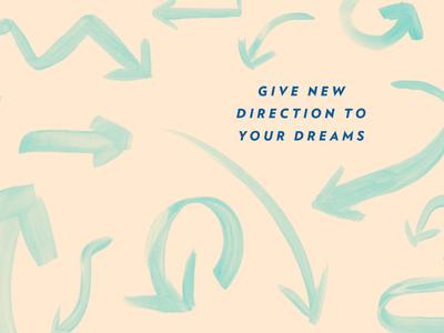 New Direction Wallpaper
