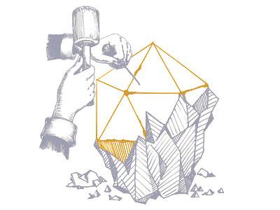 Carving as Development Process illustration