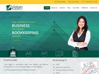 Bookkeeping & Accounting Theme