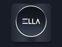 Ella App icon