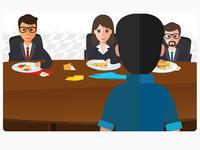 Cafeteria Cleanliness Etiquette