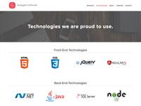 Emergent Software Technologies