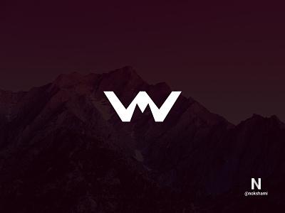 W+M logoideas logotype monogram letter mark monogram logo logoinspiration nokshami whorahat logofolio logodesign logo2021 branding design