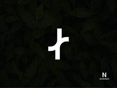 j+r whorahat nokshami monogram logo monogram letter mark logoinspiration logoideas logofolio logodesign logo2021 branding design