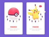 like pikachu