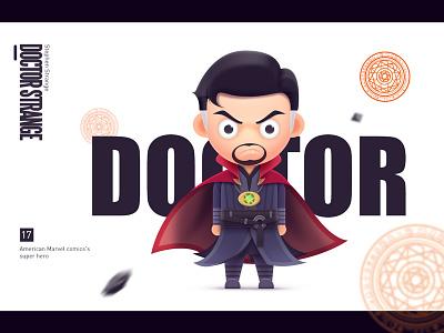 doctor strange angry