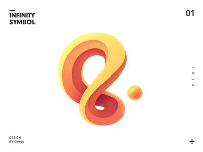 Infinity ps illustration infinity