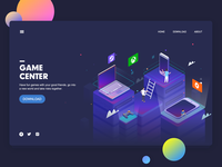 Game center3