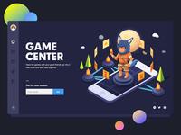 Adam Srebniak / Bucket / Gaming | Dribbble