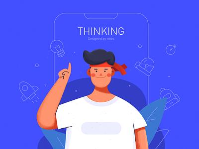 Thinking 4x