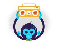 Say Anything Monkey