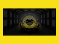 Dallara Stradale - Loading