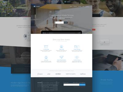 Samesurf - Browse the Web together