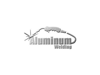 aluminum welding logo logo