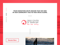 Daily UI: #032 Crowdfunding Campaign