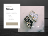 Daily UI: #036 Special Offer
