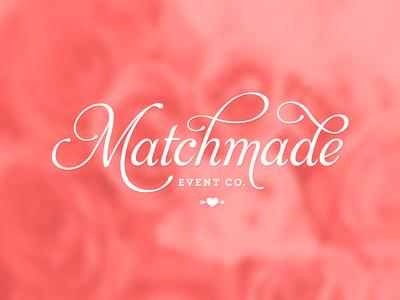 Matchmade Event Co. Logo