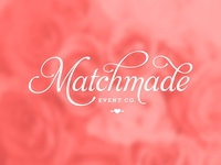 Matchmade Event Co. Logo
