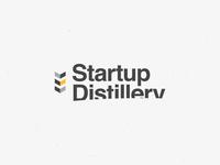 Startup Distillery Logo