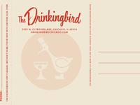 Drinkingbirdpostcardback