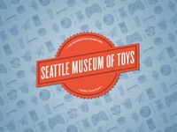 Seattle Museum of Toys