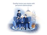 Quality Home Care - Ad