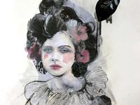 Introspection (portrait)