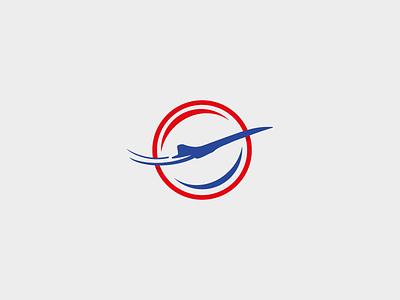 Concorde Plane dynamic sky air agency consulting plane concorde