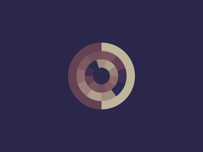CC Abstrat logo work freelance asbeendesign mark brand design logo abstract geometric c powerfull