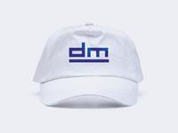 Dm Monogram
