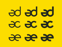Ae Typography