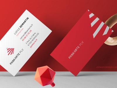 Manufacture Identity manufacture branding monogram minimalist geometric mark clean abstract brand logo design