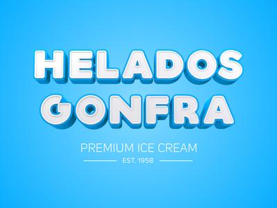 Helados Gonfra