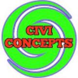 Civiconcepts - Bhushan Mahajan