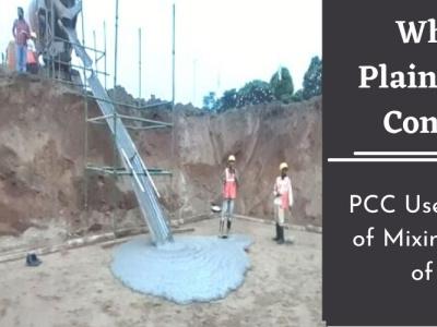 What Is Plain Cement Concrete website rcc