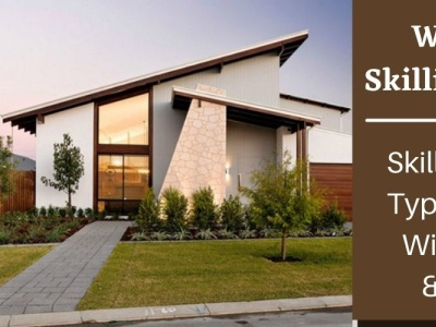 What Is Skillion Roof   Types  Uses  Advantages   Disadvantages skillion roof skillion roof