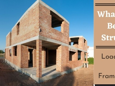 What is Load Bearing Structure  Load Bearing Vs Framed Structure load bearing structure load bearing structure