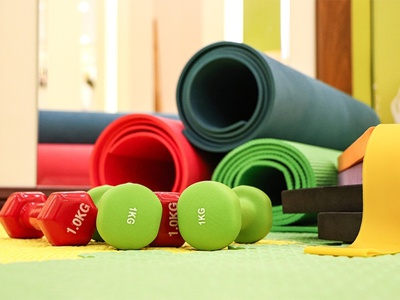 Fitness pregnancy fitness gym