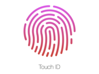 Touch ID - Sketch